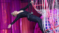 TODAY's Buzz: Pink's return after hospitalization, Idris Elba as James Bond, more
