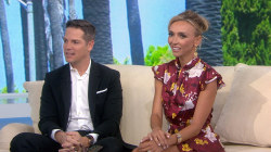 Jason Kennedy and Giuliana Rancic talk about co-hosting E! News as dear friends