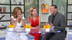 Kathie Lee and A-Rod describe their 1st dates
