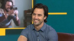 Watch Milo Ventimiglia surprise a group of lucky 'This Is Us' fans!