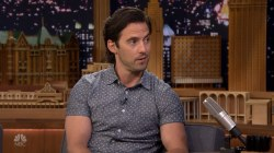Milo Ventimiglia recalls his first 'Girlmore Girls' fan encounter