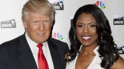 Omarosa: Trump used N-word on 'Apprentice' set