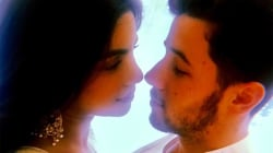 Priyanka Chopra and Nick Jonas confirm engagement on Instagram