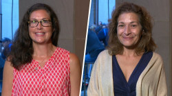 'That's amazing!': Two ladies receive gorgeous Ambush Makeovers