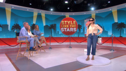Style like the stars: How to re-create celebrity fashion for less