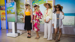 How to get fashionable beach looks on a budget