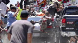 Are Americans more racially divided than before the deadly Charlottesville protest?