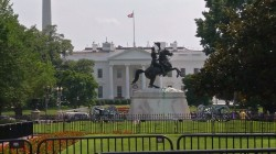 Washington, D.C. braces for white nationalist rally on anniversary of Charlottesville