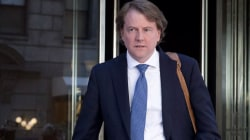 White House counsel Don McGahn cooperated 'extensively' with Mueller probe, report says