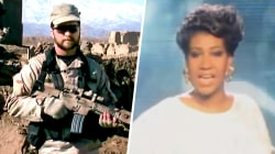 What's next: President Trump awards Medal of Honor, VMAs to honor Aretha Franklin