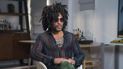 Lenny Kravitz: Aretha Franklin's music 'brought so much joy to the world'