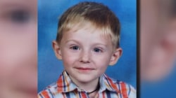 FBI joins search for missing boy