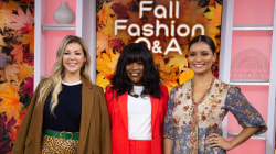 Fall fashion must-haves: See the trendiest prints, colors and more