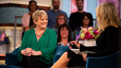 Alison Arngrim reveals 'Little House on the Prairie' secrets