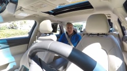Could driverless cars be the future of commuting?