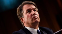 What's the next step in Kavanaugh nomination battle?