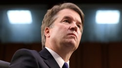 Why Kavanaugh's 2nd accuser decided to come forward