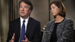 Brett Kavanaugh, wife speak out on allegations in new interview