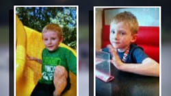 FBI uses parents' voices in search for missing North Carolina boy