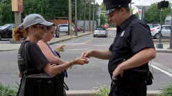 Fake cops: How to protect yourself from police imposters