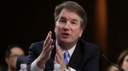 How will sexual assault claims affect Kavanaugh's confirmation?
