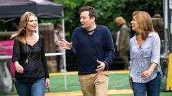 Jimmy Fallon takes Savannah and Hoda on a Central Park tour