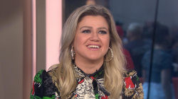 Kelly Clarkson dishes about her new talk show
