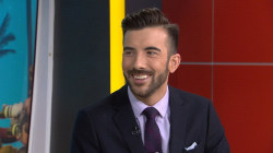 'People Now' host Jeremy Parsons shares TODAY's Buzz