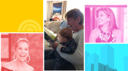 See a Scottish grandmother adorably read 'The Wonky Donkey'