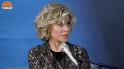 Jane Fonda tells Hoda who she considers her 'next love'