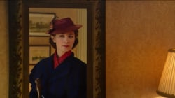 See the cast of 'Mary Poppins Returns' in magical trailer!