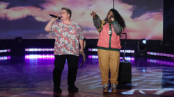 See Missy Elliott surprise viral video star Mary Halsey on 'Ellen'