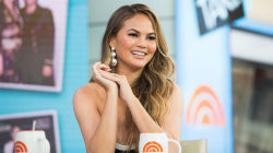 Chrissy Teigen reveals we're all mispronouncing her name