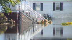 Flooding still a threat in North Carolina, officials warn