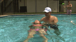 Summer drowning dangers: How 1 family is raising awareness after losing a child