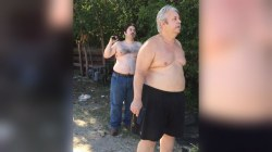 Texas neighbors' dispute over trash ends in fatal shooting