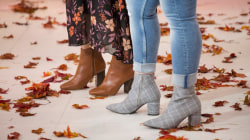 How to find perfect fall boots for every hemline