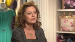 Susan Sarandon is helping women succeed with Bottomless Closet