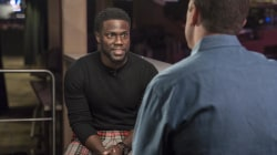 Kevin Hart's steadfast motivation led him to his own media empire
