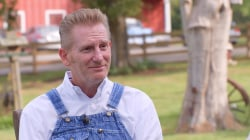 Rory Feek on daughter Hopie's coming out: 'I love her no matter what'