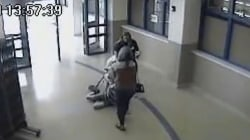 Video shows 11-year-old with autism being dragged through school by teacher and school nurse