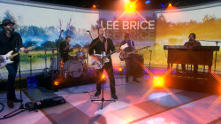 See Lee Brice sing 'What Keeps You Up at Night' live on TODAY