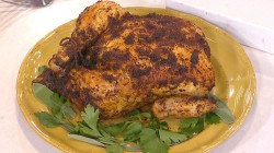 How to make chef Alon Shaya's 5-ingredient roasted chicken