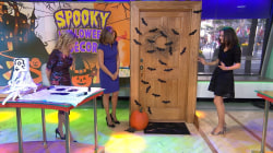 Halloween decor: Make these spooky DIY crafts