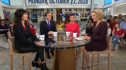 Where's the civility in American politics? Megyn Kelly discusses
