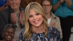 Jenna Bush Hager shares her big Broadway moment