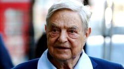 Explosive device found in George Soros' home mailbox