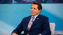Anthony Scaramucci talks Trump, new book and White House stint