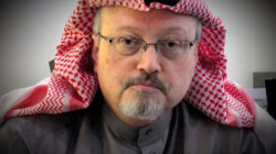 Trump calls Khashoggi death a 'plot gone awry'