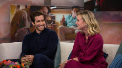Jake Gyllenhaal and Carey Mulligan talk about new film 'Wildlife'